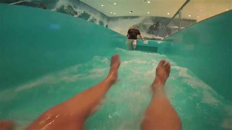 Wasserrutsche Aidaprima by Aidaprima Racer Wasserrutsche Skywalk