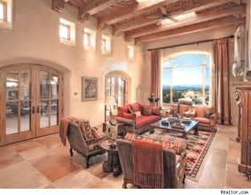 Santa Fe Home Decor House Of The Day Au Naturel In Santa Fe