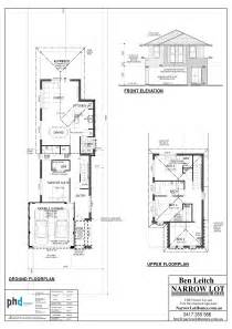 Luxury House Designs Floor Plans Uk narrow lot homes two storey narrow lot homes small