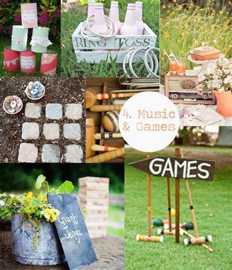 Wedding Garden Party Games   giant garden games   crystal