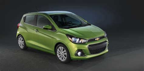 2017 chevy spark info pictures specs wiki gm authority