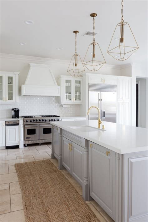 bright kitchen light fixtures bright california home remodel before after cococozy