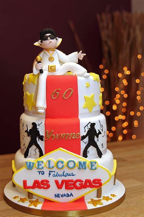 vegas themed birthday cakes uk casino las vegas cakes cupcakes