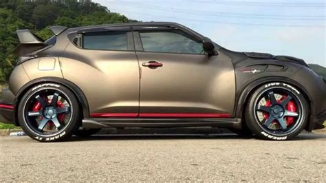 juke nismo lowered how is a nissan juke nismo a car for