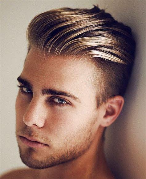 cortes de pelo para hombres los mejores ultimos cortes de cabello para hombres imagui