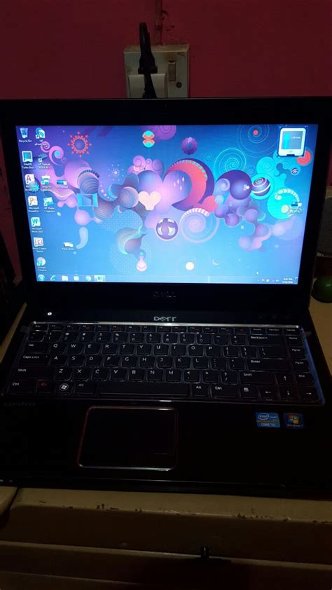 Laptop Dell Vostro 3450 I5 dell laptop vostro 3450 i5 8gb ram 500gb hdd computer market nigeria