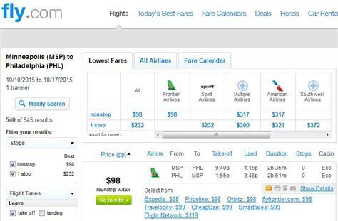 Minneapolis Search 98 157 Minneapolis To Philadelphia Los Angeles Nonstop R T Fly Travel