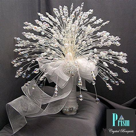 10 Non Floral Bouquets For Winter Weddings #2054752   Weddbook