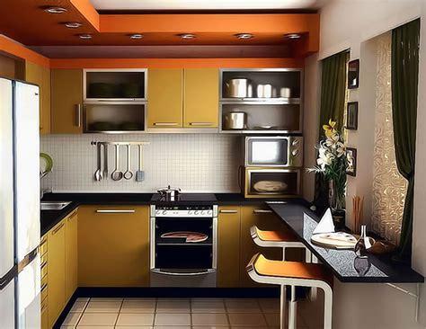 la piccola cucina come arredare una cucina piccola