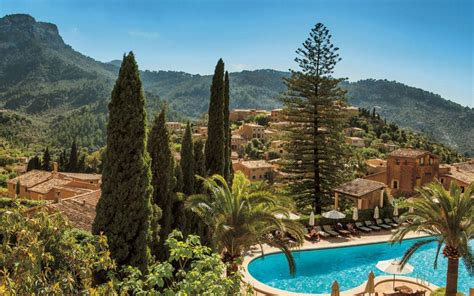 best hotels in mallorca spain the 50 best hotels in spain for and summer