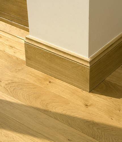 oak skirting boards matching flooring skirting boards