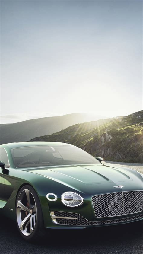 bentley exp 10 wallpaper wallpaper bentley exp12 speed 6e 4k 8k green cars