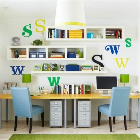 Schreibtische Ideen by Praktische Ideen Schreibtisch Kinderzimmer Doppel Ikea