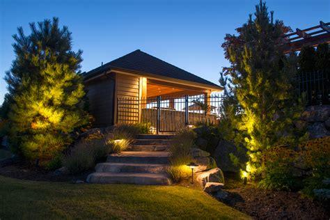 Landscape Lighting Vancouver Landscape Lighting For Your Vancouver Property