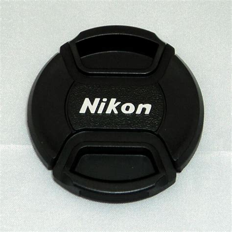 new 52mm lens cap cover for nikon d5100 d5000 d3100 d3000 18 55mm 55 200mm ebay