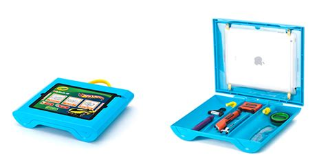 Crayola Coloring Trools Edition griffin s new ios accessories line up at ces 2013