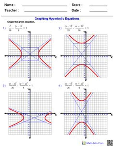 volume of a conic section 1000 images about math aids com on pinterest worksheets