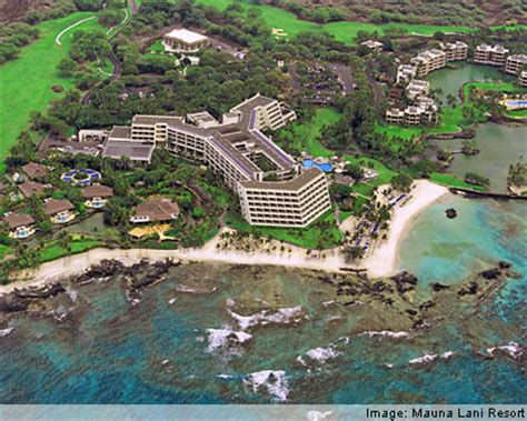 Big Island Boutique Hotels   Best Hotels on the Big Island