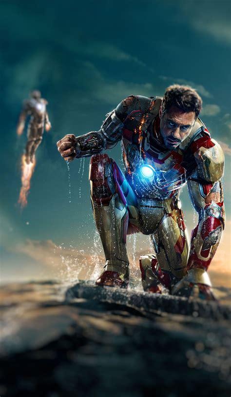 phone wallpaper iron man marvel iron man iron