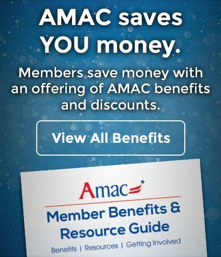 Amac Usa Amac The Voice Of Americans 50 Better For You Better