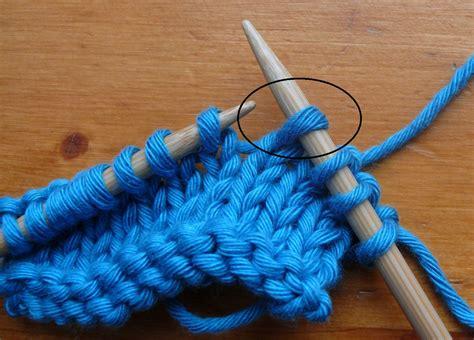 Comment Faire Un Surjet Simple tuto tricot surjet simple