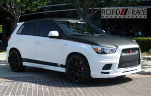 Mitsubishi Outlander Parts Mitsubishi Outlander Turbo Technical Details History