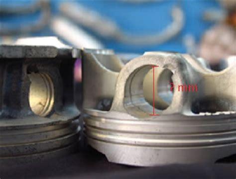 Piston Beat 54 5 Pen 13 Tdr daftar diameter pin piston serba serbi sepeda motor