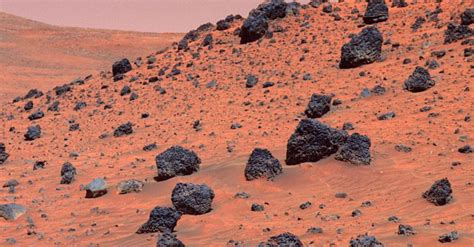 Are From Mars meteorites are from mars curiosity rover confirms
