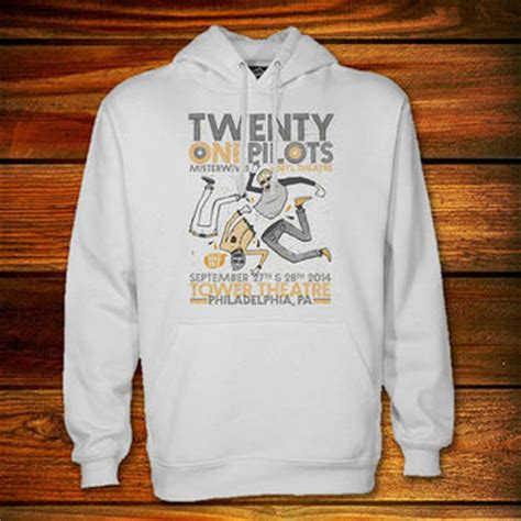 Jaket Sweater Hoodie Twenty One Pilots Pilot 3 Keren Alfamerch 1 Shop Twenty One Pilots Hoodie On Wanelo