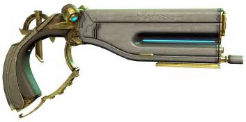 Weapons are used by warframes archwings sentinels and enemies in