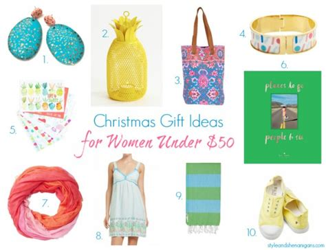 Womens Gift Ideas - gift guides fashion 2014 style shenanigans