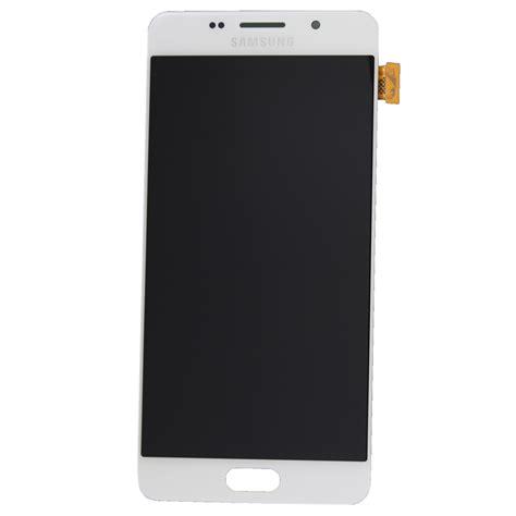 Lcd Touchscreen Samsung A510 A5100 Galaxy A5 2016 Original 100 genuine samsung galaxy a5 2016 a510 white lcd screen digitizer gh97 18250a ebay
