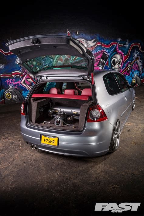 volkswagen modified modified mk5 vw golf gti edition 30 fast car