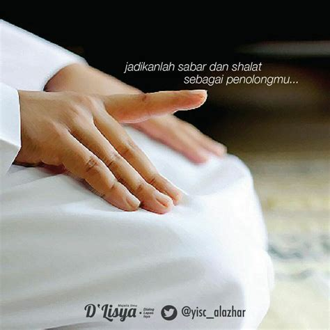 Jadikan Shalat Penolongmu 1000 images about yisc quote on ali prime