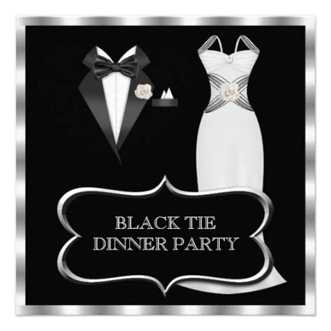 Wedding Favor Idea Black And White Formal Affair Favor Boxes by 25 Best Ideas About Black Tie Invitation On