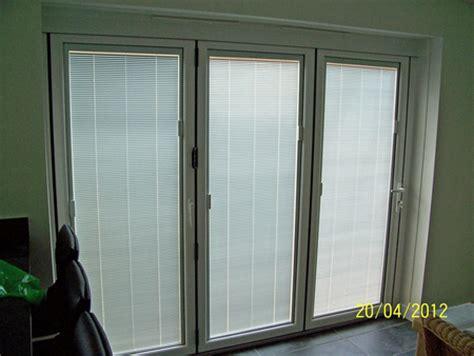 blinds for upvc doors specialists in upvc doors upvc bifold doors 2016
