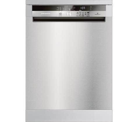 dishwasher home buy grundig gnf41823x full size dishwasher stainless