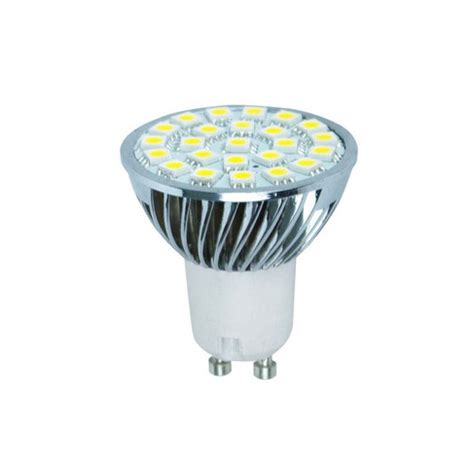 High Output Led Light Bulbs Greentherm 10 X Eveready High Output Gu10 Led Spot Light Bulbs