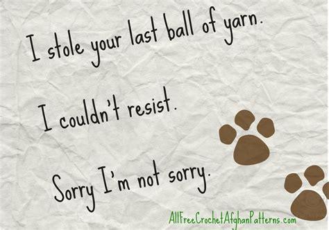 your pattern is like jokes 101 best cat yarn humour images on pinterest kittens