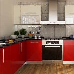 Laminate Kitchen Designs by Kenya Project Modern Design Round Laminate Kitchen