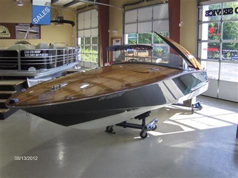 pedal boats for sale muskoka kavalk runabout classic 19 new price 1994 used boat for
