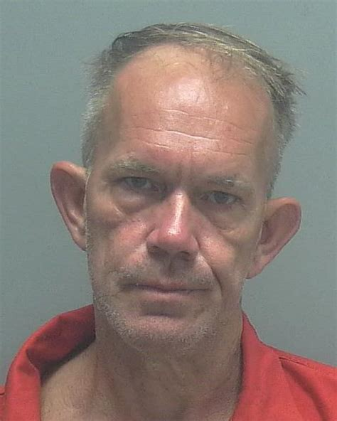 Fort Wayne Arrest Records Wayne Garland Honeycutt Inmate 871935 County Near Fort Myers Fl