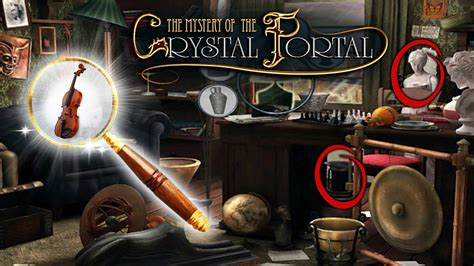 free full version mystery games download for android the mystery of the crystal portal game free download full