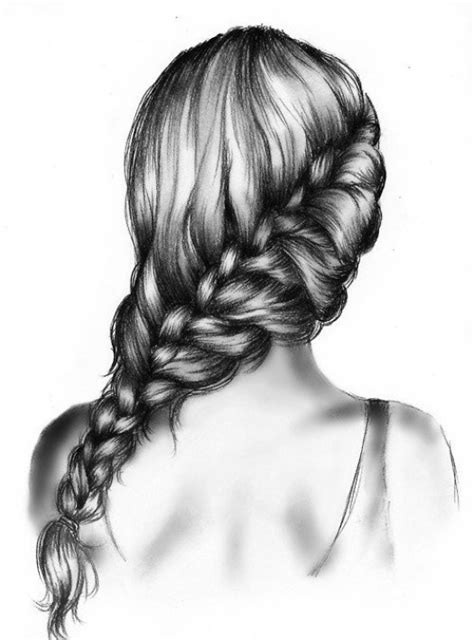 types of pencil hair styles amazing pencil drawings of hair fine art blogger