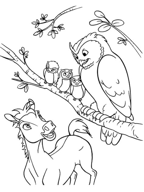 spirit the horse coloring pages coloring pages pinterest