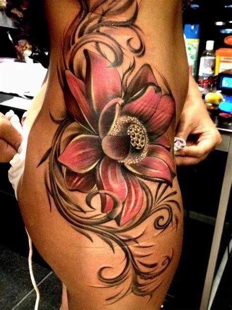 side butt tattoos side tattoos badass inks 2