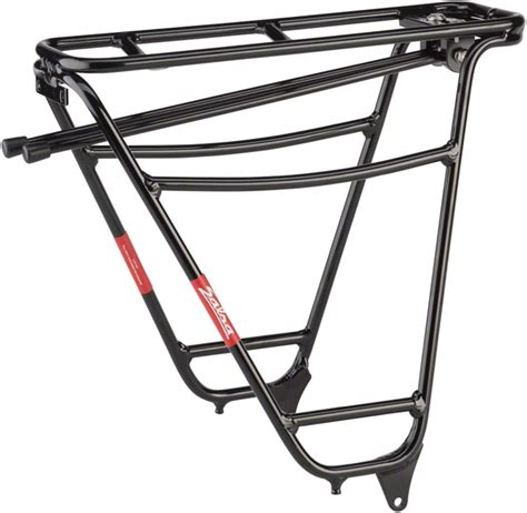 Modern Rack Deck by Salsa Alternator Low Deck Rack Modern Bike