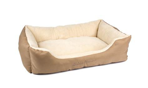 eddie bauer dog bed eddie bauer small ripstop bolster dog bed groupon