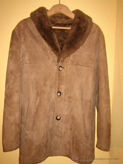 chaquetones de cuero impecable abrigo chaqueton chaqueta borrego bor comprar