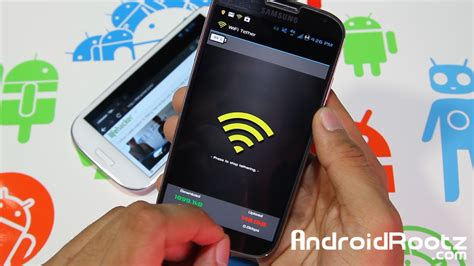 how to get mobile wifi how to get free wifi tethering hotspot on t mobile galaxy